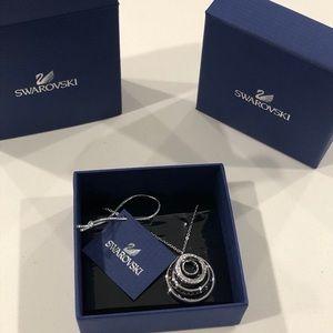 Swarovski Dynamic Pendant Brand New in Box!